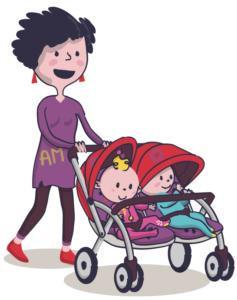 rencontre entre assistante maternelle