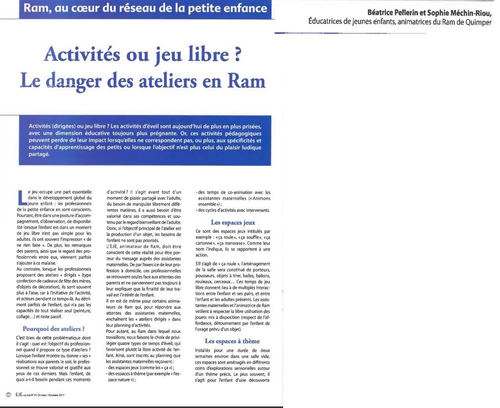 Copie De Modele Ram Quimper La Gazette Des Poussettes 30